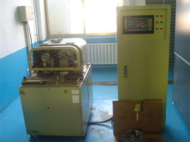 C V T 台架測試設備