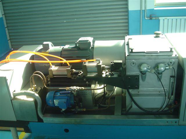 多板式離合器測試設備