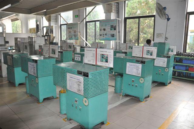 焊接耐疲劳试验机
